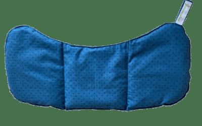 NEU: MassageFee® Dinkelkissen – die ideale Ergänzung für die Triggerpunkt Massage